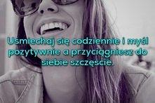 Uśmiech :D