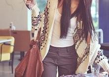 sweter :)