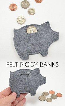 Kto mówił,że świnka musi by...