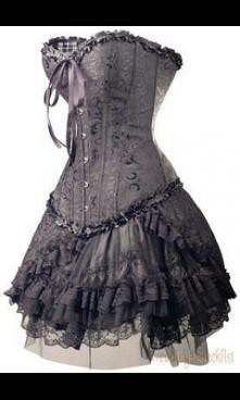 Dark Princess Elegance