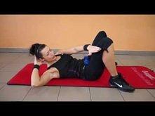 Trening na brzuch SLANK