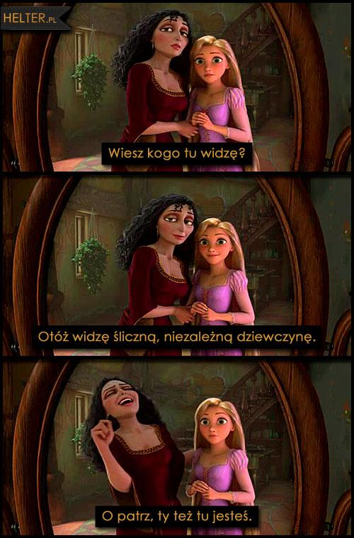 Zaplątani Disney Na Ukochane Bajki Zszywkapl