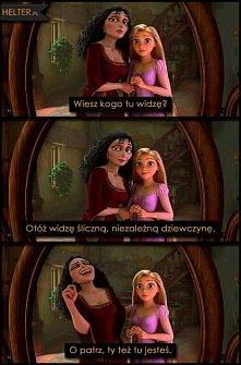 ZAPLĄTANI (Disney)