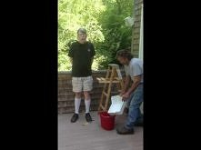 Stephen King ALS Ice Bucket Challenge  Człowiek o wielkim talencie i sercu, k...