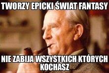 Tolkien forever :3