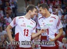 Michał i Fabian :D