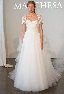 suknia ślubna ;)