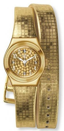 Ten zegarek nosi nazwę Dance Floor - prawidłowo?