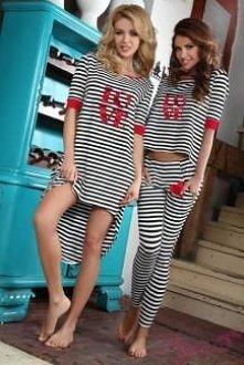 kocham tą piżamkę <3