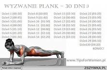 Czuć zaznaczone mięśnie podczas ćwiczenia. ;3