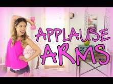 Applause Arms Workout