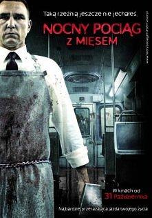 Nocny pociąg z mięsem- nagl...