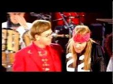 Queen - Elton John and Axl ...