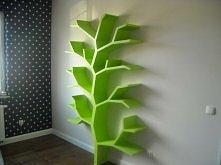 Półka drzewo 210x130x25 cm Jedna z moich realizacji marcin.stelma@gmail.com