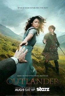 """""""Outlander""""(2014-)- serial na podstawie powieści  Diany Gabaldon (po polsku u..."""