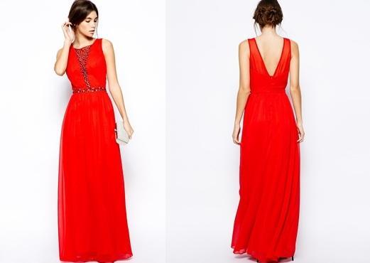 sukienka ASOS ♥ moje marzenie