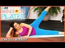 Legs Workout