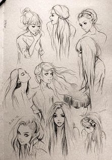 rysuneczki