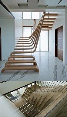 trochę inne schody