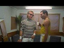 Happy birthday Freddie...