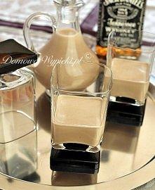 Baileys - irlandzki likier - Przepis Składniki: 1 łyżeczka kawy rozpuszczalne...