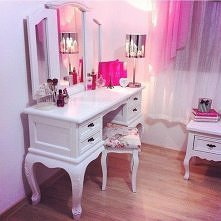 Cudowny pokój dla dziewczynki <3
