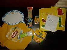 Zostałam ambasadorką Smaku lata Lipton! Szczegóły w komentarzu