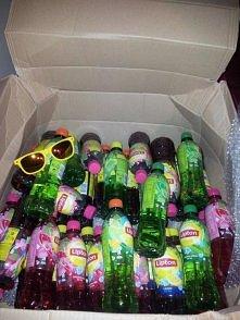 Zostałam ambasadorką smaku  lata Lipton Ice Tea! :) Szczegóły w komentarzu! :)