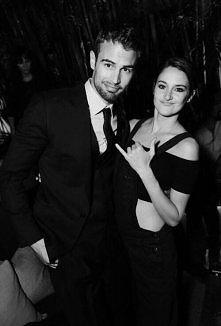 Theo & Shailene