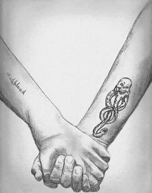 Hermiona&Draco