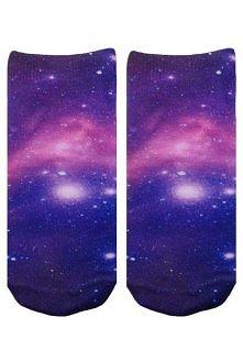 skarpetki galaxy #soyelle