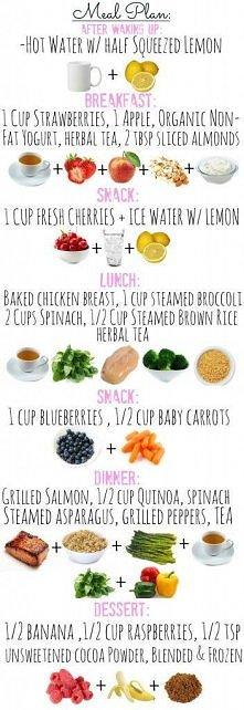 przykładowe menu :)