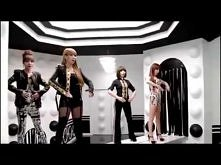 2ne1 Scream MV Video Oficial