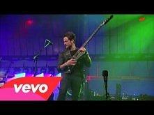 Kings Of Leon - Closer (Live on Letterman)