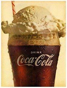 Coca-Cola z lodem nabiera nowego znaczenia.