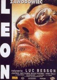 """""""Leon zawodowiec"""", uwielbiam"""