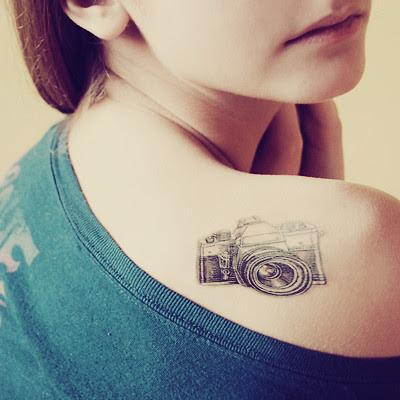 Po Raz Pierwszy Aparat Na Tatuaże D Zszywkapl