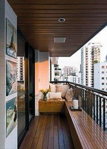 """Интерьеры балкона"""" - карточка пользователя xxvokd в Яндекс.к."""
