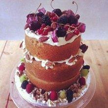 Inspirująca galeria dla każdej perfekcyjnej pani domu: Jak dekorować ciasta i...
