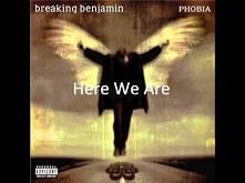 Breaking Benjamin- Phobia [...