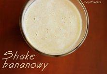 Shake bananowy jest dobry na śniadanie, jak i po treningu. To doskonałe źródło białka, wielu minerałów a przede wszystkim łatwo przyswajalnych węglowodanów ;)