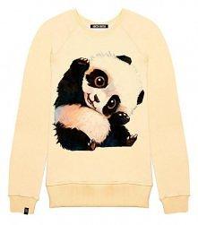 Przytulna panda :)