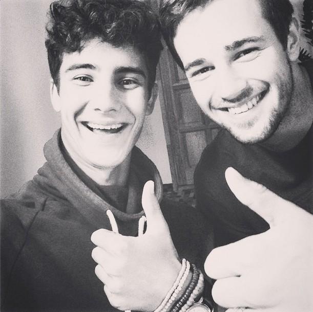"Adam & Mateusz ""Góral"""