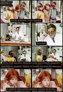 Pippi Langstrumpf – Pippi i Spunk (1969)