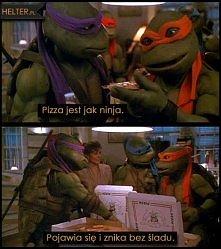 Wojownicze Żółwie Ninja 2 – Tajemnica Szlamu (1991)