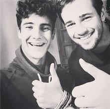 """Adam & Mateusz """"Gó..."""