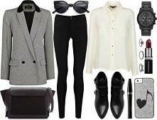 W jakie kolory lubicie się ubierać - czarne, szare, białe, a może macie swój ...