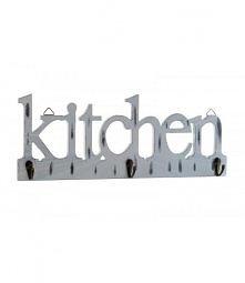 wieszak napis kitchen, wies...