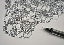 Doodle and Zentangle ★