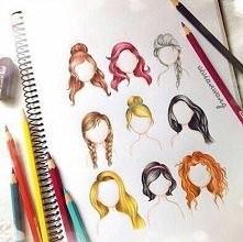 ile hodujecie swoje włosy i jak o nie dbacie? :)